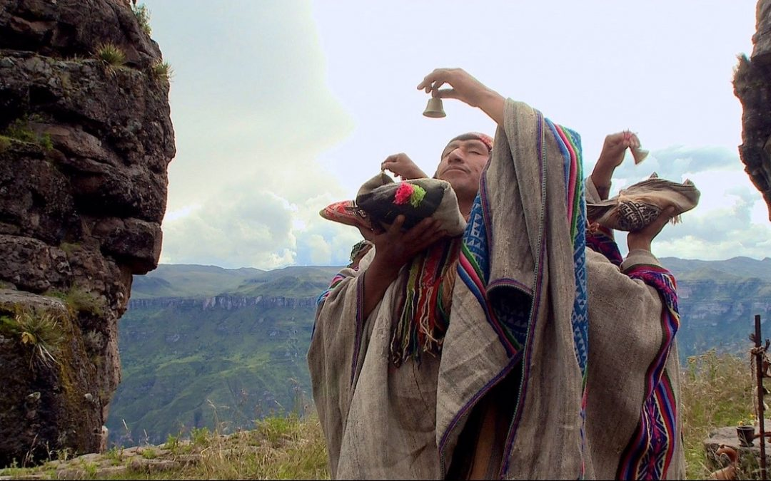 7 Directions: Andean Rites, Practices and Ceremony for Beginners
