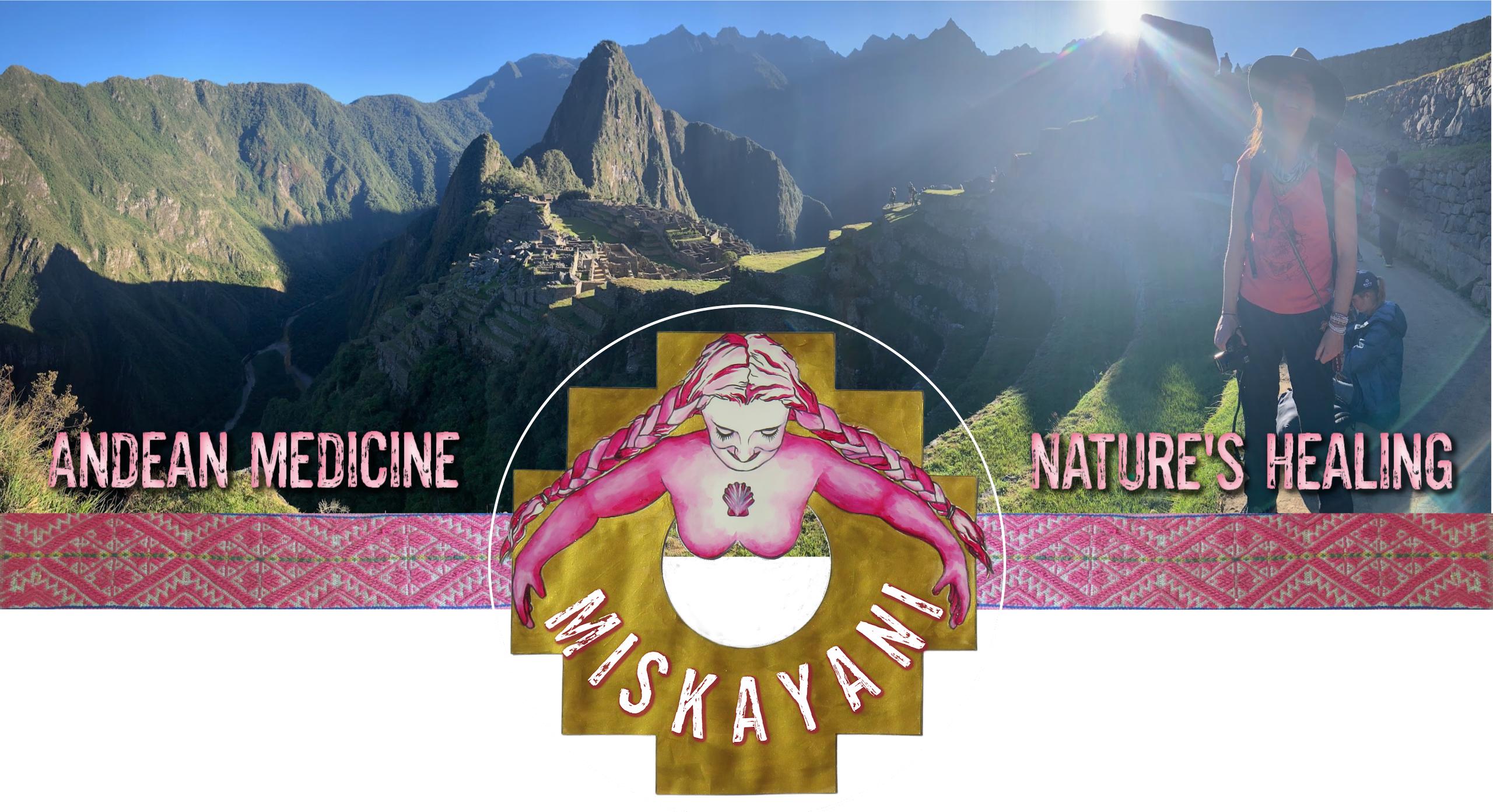 Miskayani logo ©K.Weinman